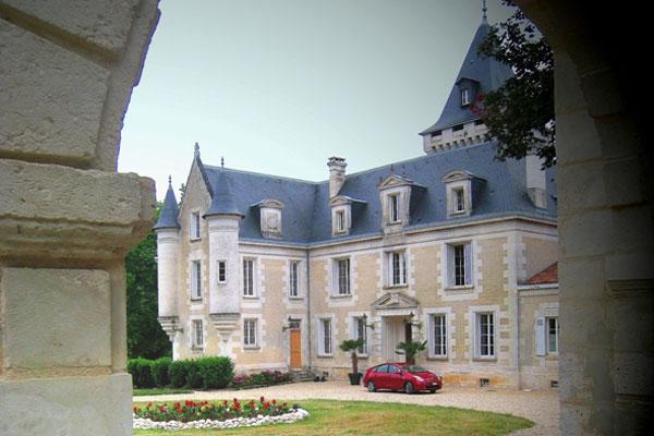 Château Bellavista