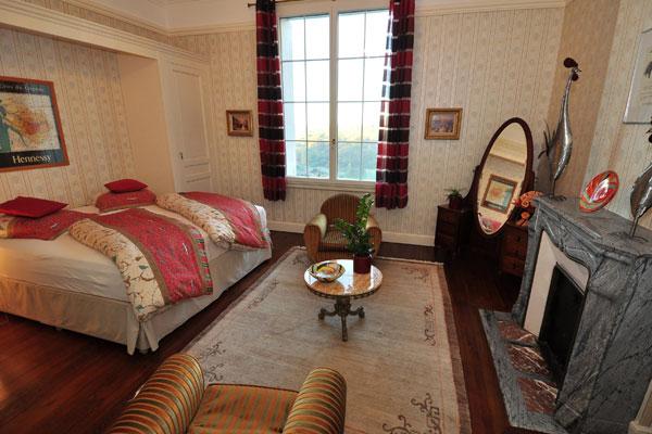 Château Bellevue - chambres d\'hotes